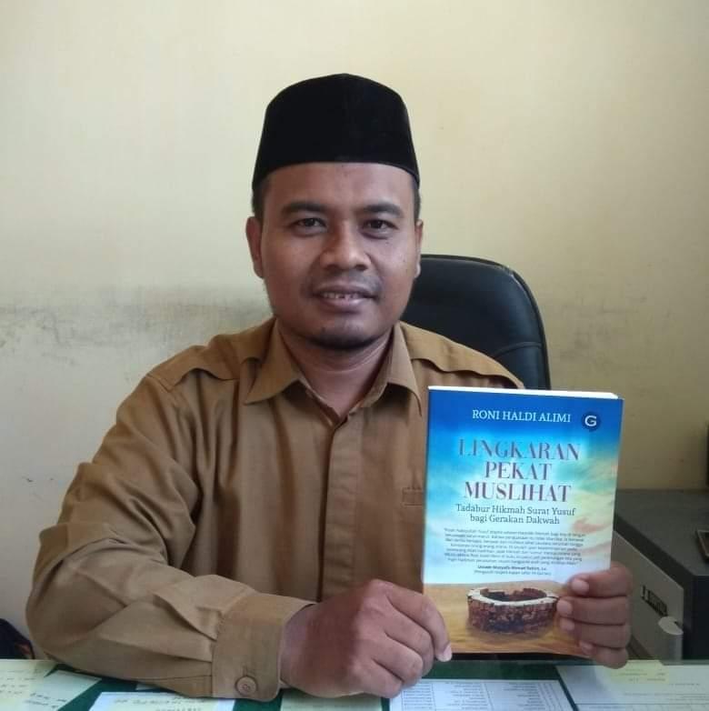 Roni Haldi Alimi In Banda Aceh